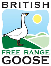 British Goose Producers logo